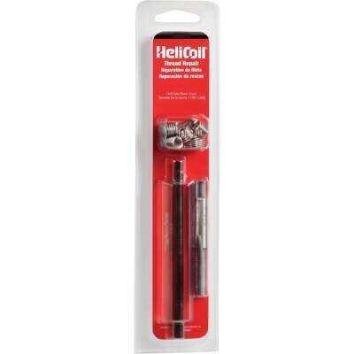 HeliCoil 7/16-14 Stainless Steel Thread Repair Kit